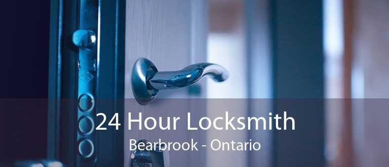 24 Hour Locksmith Bearbrook - Ontario