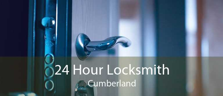 24 Hour Locksmith Cumberland