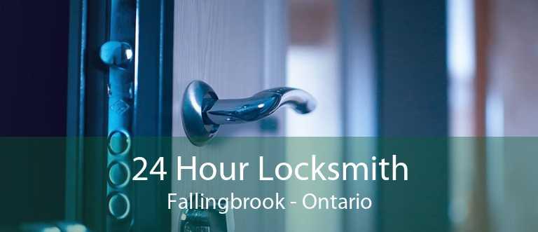 24 Hour Locksmith Fallingbrook - Ontario