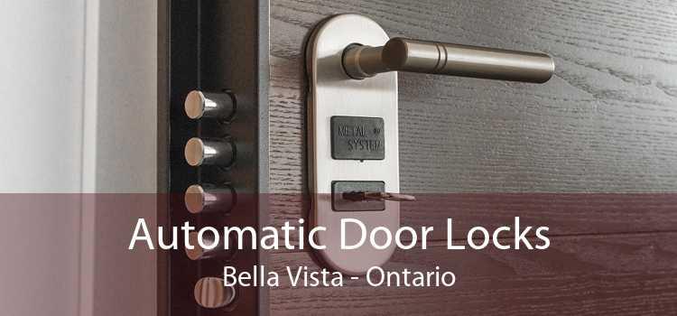Automatic Door Locks Bella Vista - Ontario