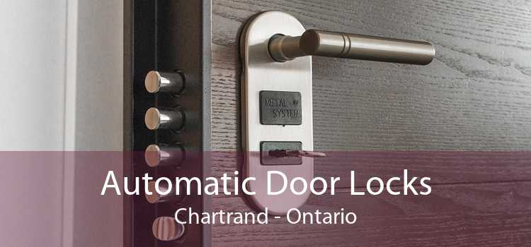 Automatic Door Locks Chartrand - Ontario