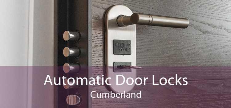 Automatic Door Locks Cumberland