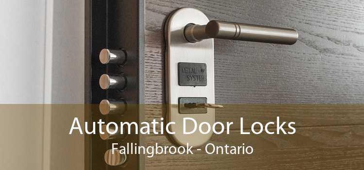 Automatic Door Locks Fallingbrook - Ontario