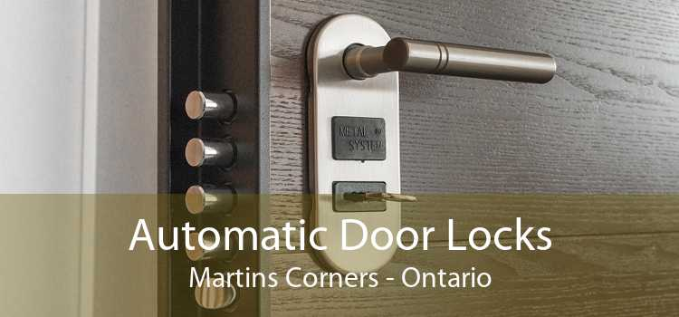 Automatic Door Locks Martins Corners - Ontario