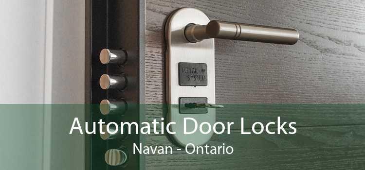 Automatic Door Locks Navan - Ontario