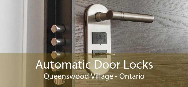 Automatic Door Locks Queenswood Village - Ontario