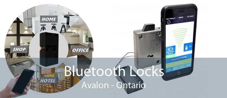 Bluetooth Locks Avalon - Ontario