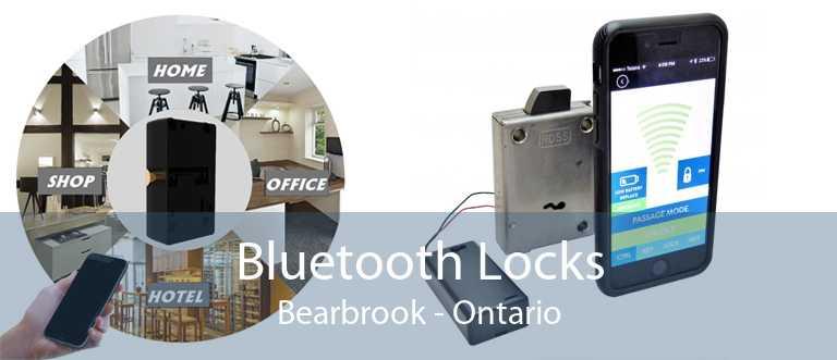 Bluetooth Locks Bearbrook - Ontario