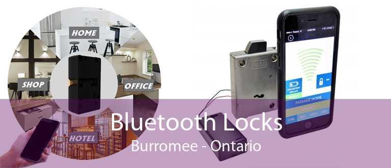 Bluetooth Locks Burromee - Ontario