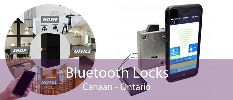 Bluetooth Locks Canaan - Ontario