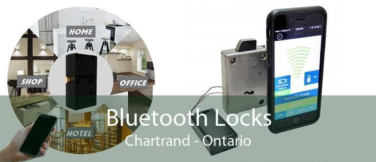Bluetooth Locks Chartrand - Ontario