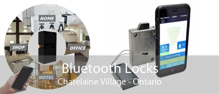 Bluetooth Locks Chatelaine Village - Ontario