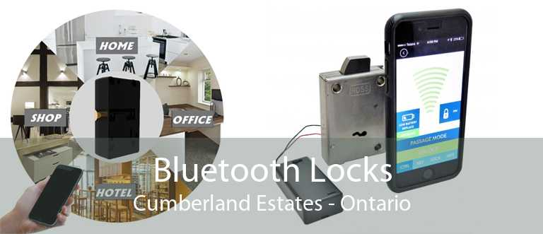 Bluetooth Locks Cumberland Estates - Ontario