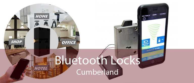 Bluetooth Locks Cumberland