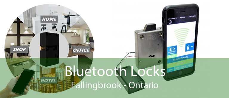 Bluetooth Locks Fallingbrook - Ontario