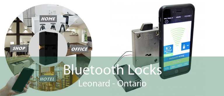 Bluetooth Locks Leonard - Ontario