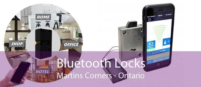 Bluetooth Locks Martins Corners - Ontario