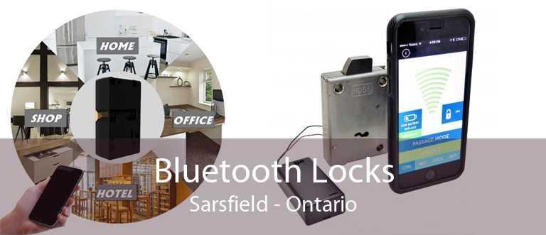 Bluetooth Locks Sarsfield - Ontario