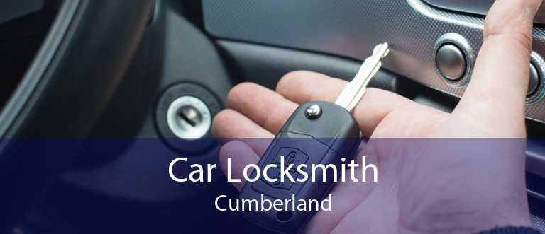 Car Locksmith Cumberland