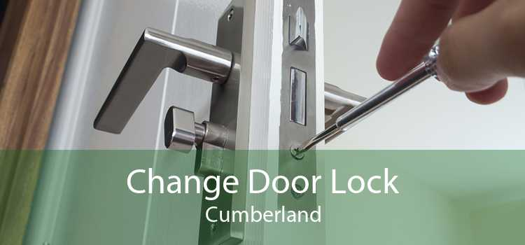 Change Door Lock Cumberland