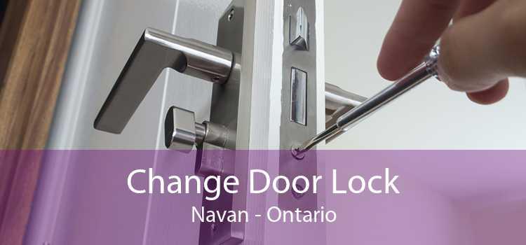 Change Door Lock Navan - Ontario