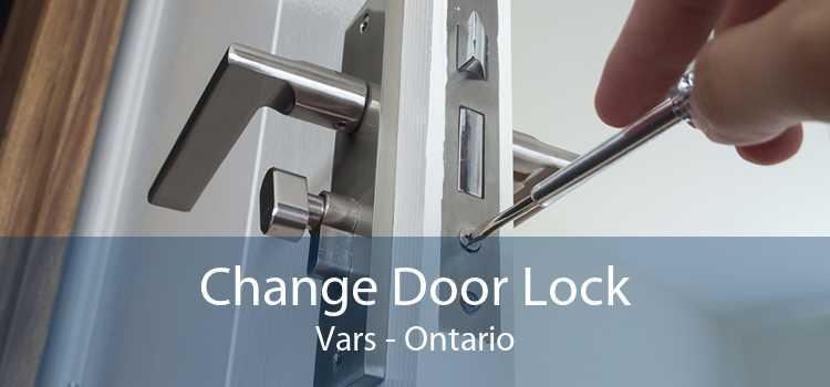Change Door Lock Vars - Ontario