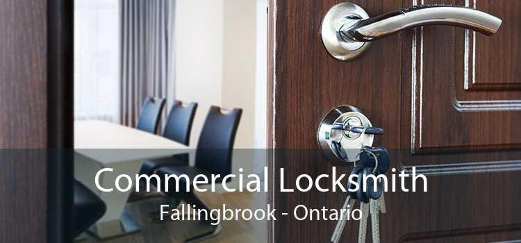 Commercial Locksmith Fallingbrook - Ontario