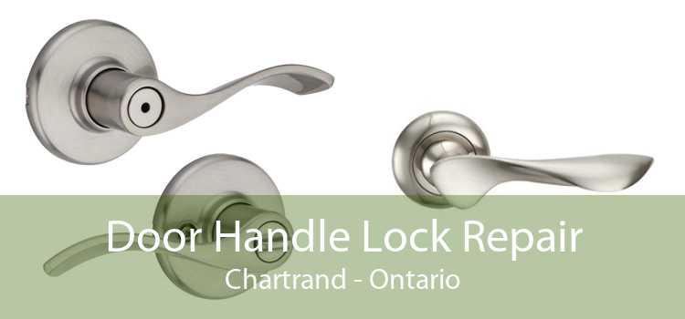 Door Handle Lock Repair Chartrand - Ontario