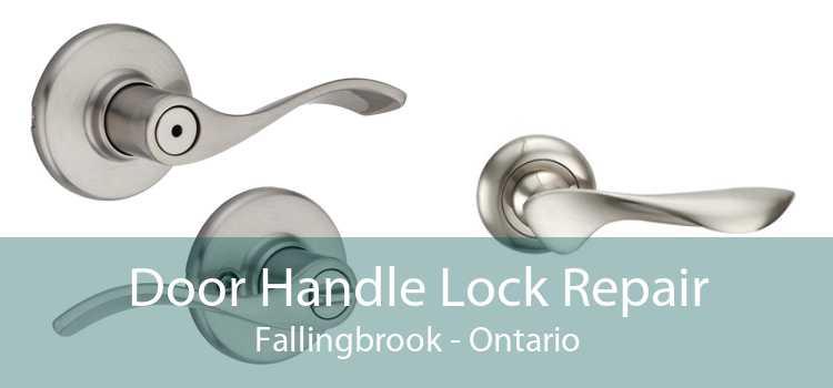 Door Handle Lock Repair Fallingbrook - Ontario