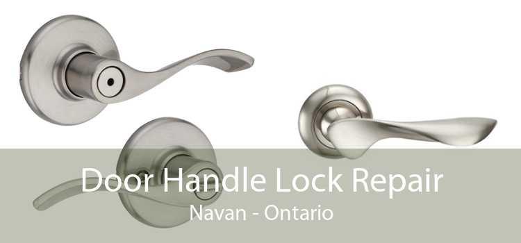 Door Handle Lock Repair Navan - Ontario