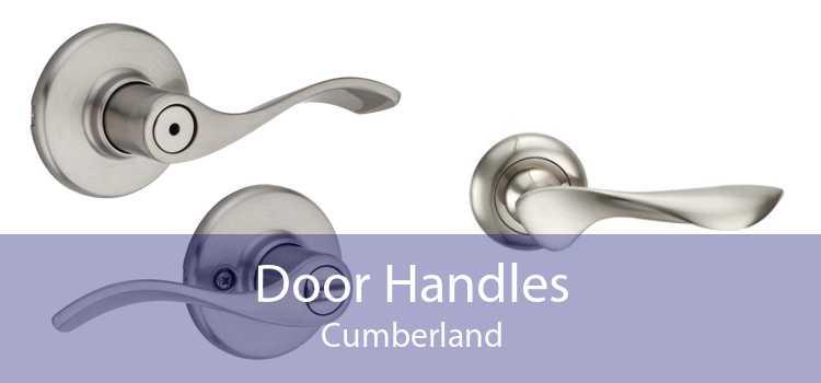 Door Handles Cumberland