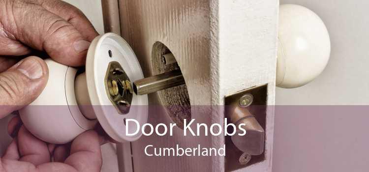 Door Knobs Cumberland
