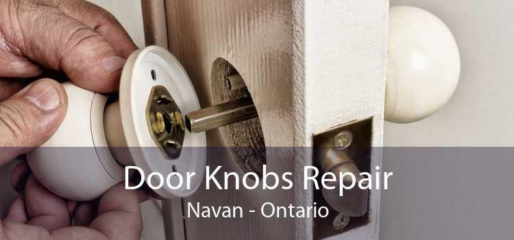 Door Knobs Repair Navan - Ontario