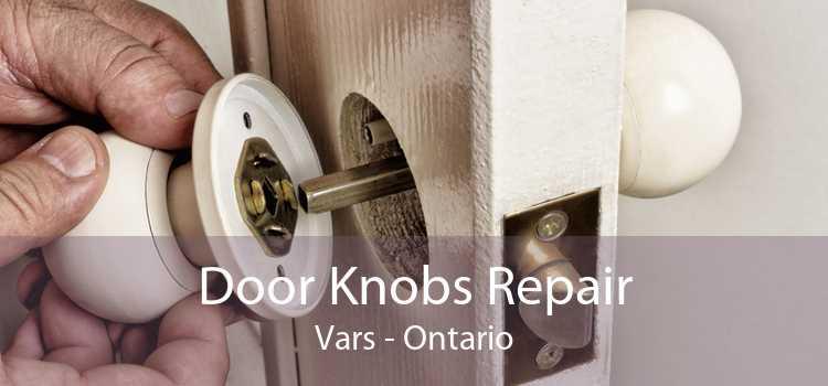 Door Knobs Repair Vars - Ontario