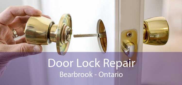 Door Lock Repair Bearbrook - Ontario