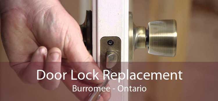 Door Lock Replacement Burromee - Ontario