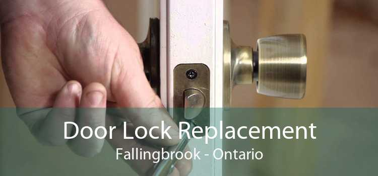 Door Lock Replacement Fallingbrook - Ontario