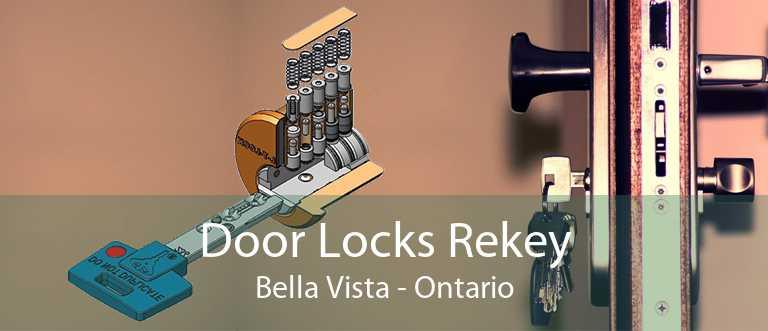 Door Locks Rekey Bella Vista - Ontario