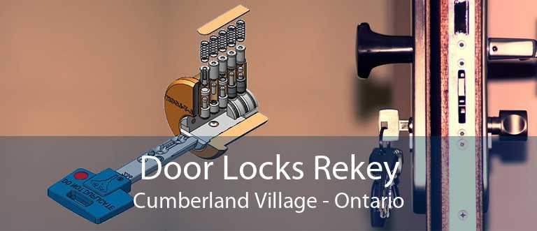 Door Locks Rekey Cumberland Village - Ontario