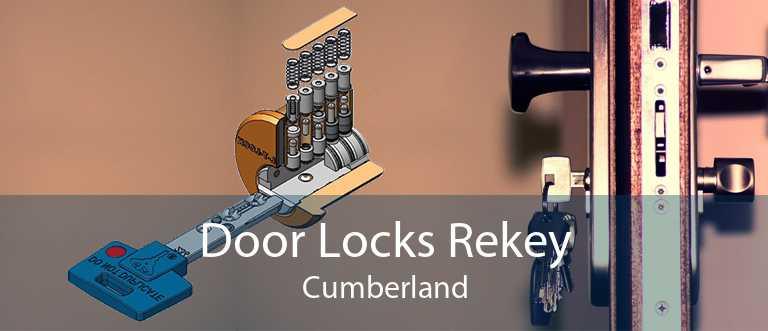 Door Locks Rekey Cumberland