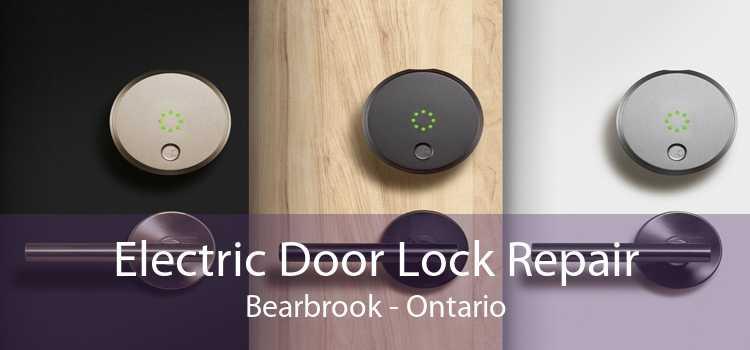Electric Door Lock Repair Bearbrook - Ontario