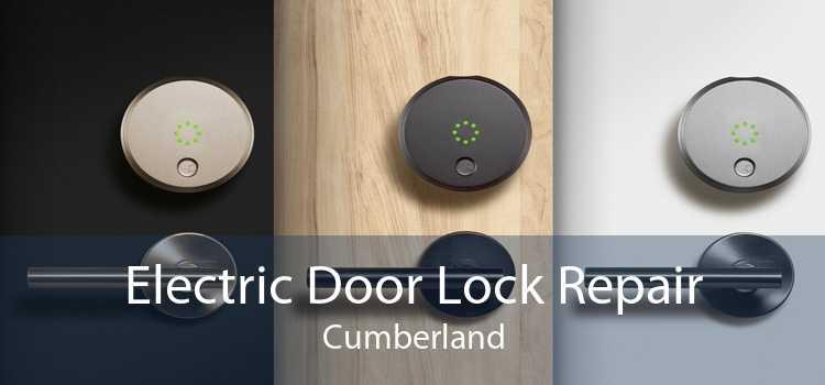 Electric Door Lock Repair Cumberland