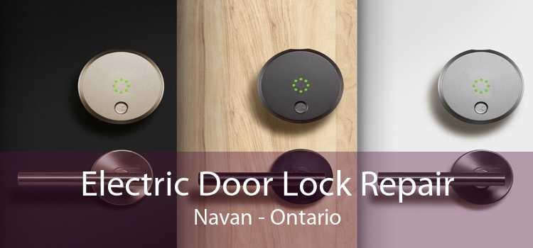 Electric Door Lock Repair Navan - Ontario