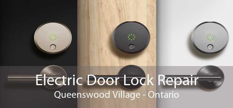 Electric Door Lock Repair Queenswood Village - Ontario