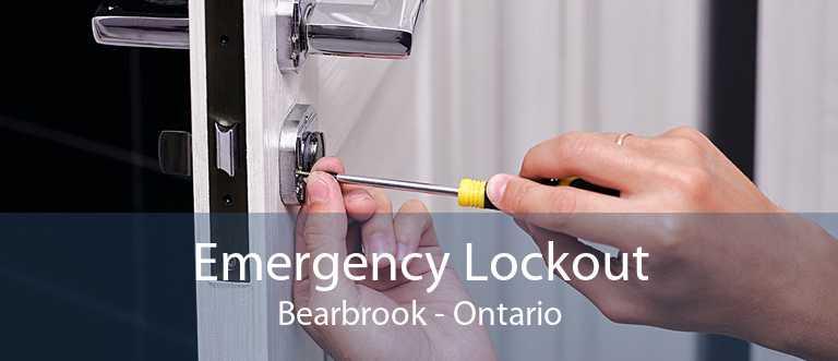 Emergency Lockout Bearbrook - Ontario