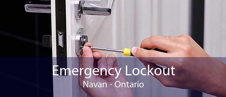 Emergency Lockout Navan - Ontario