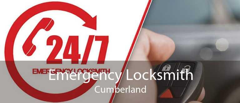 Emergency Locksmith Cumberland