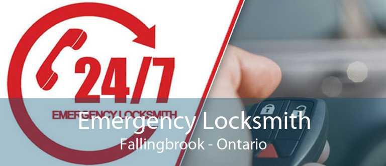 Emergency Locksmith Fallingbrook - Ontario