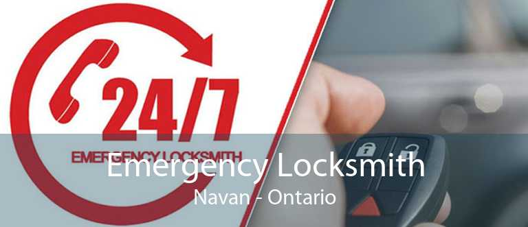 Emergency Locksmith Navan - Ontario