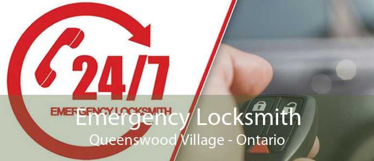 Emergency Locksmith Queenswood Village - Ontario